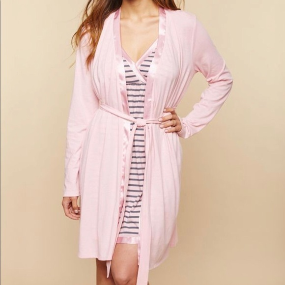 Motherhood Maternity Intimates & Sleepwear | 2 Nursing Gowns And ...